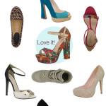 Zapatos Andrea PV13