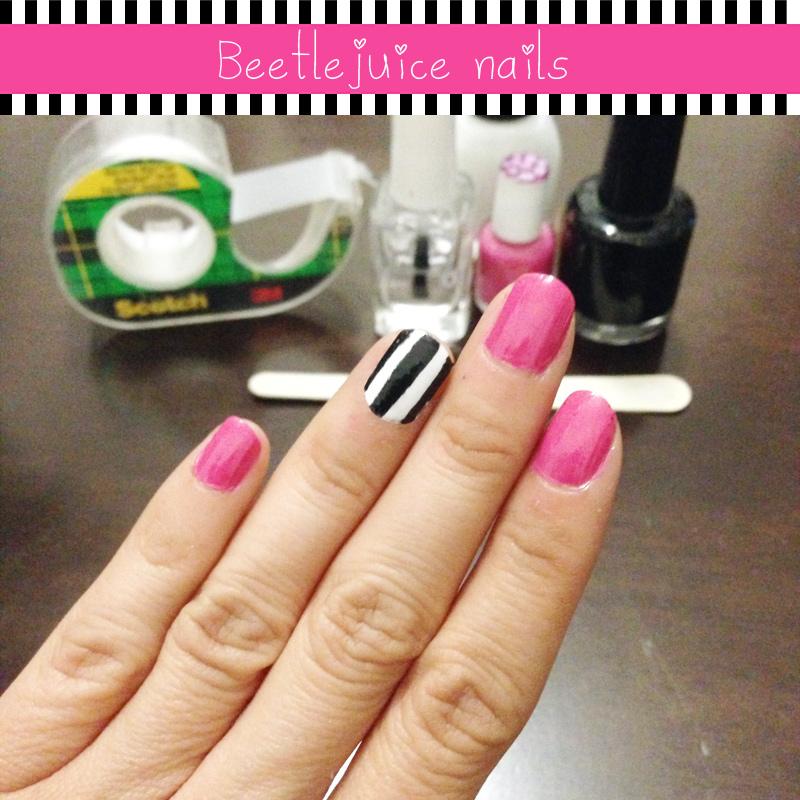 b-nails