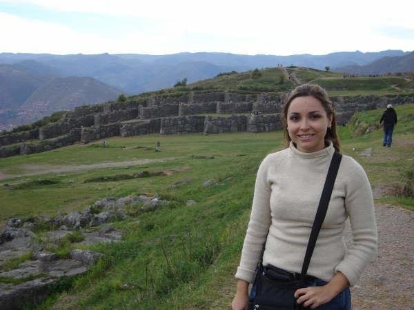 Ruinas de Saqsaywaman