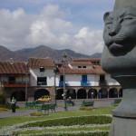 Cusco, Perú.