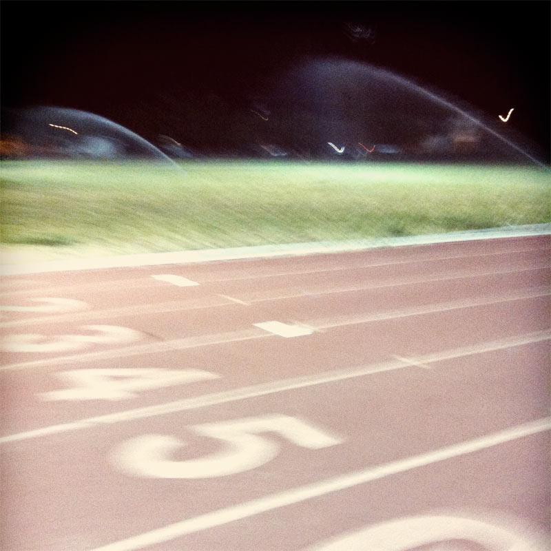 Pista de carreras