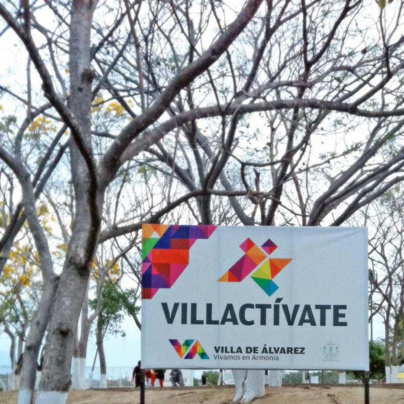 Unidad Villa de Álvarez