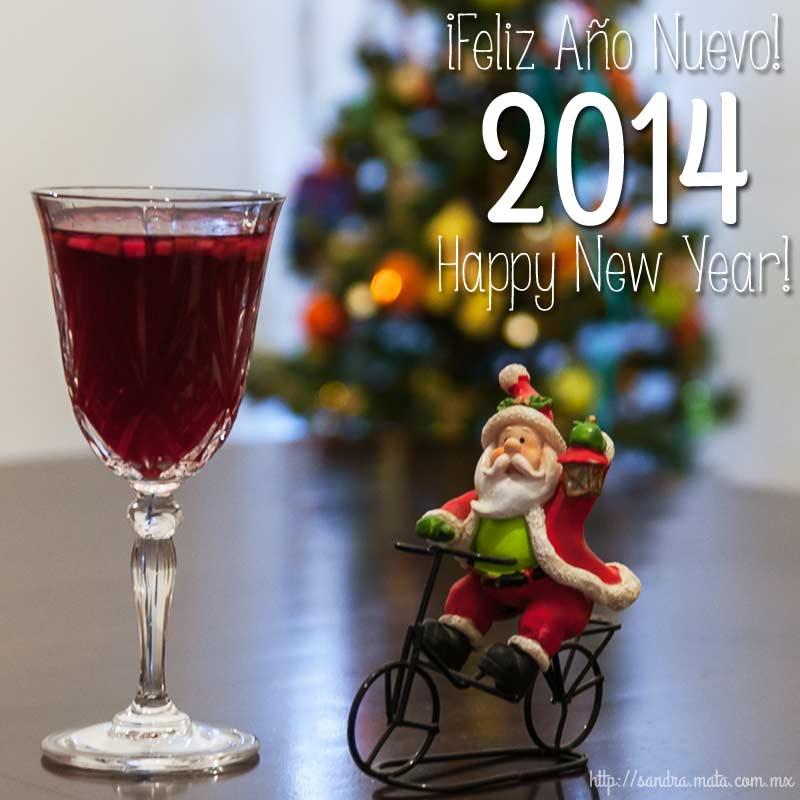 Feliz año 2014 #Clericot