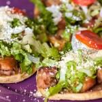 Una comida muy Mexicana / A very Mexican food