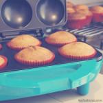 Cupcake Maker Review / Máquina para Cupcakes