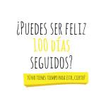 #100HappyDays Reto / Challenge