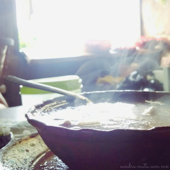 Comedor rural La Nogalera