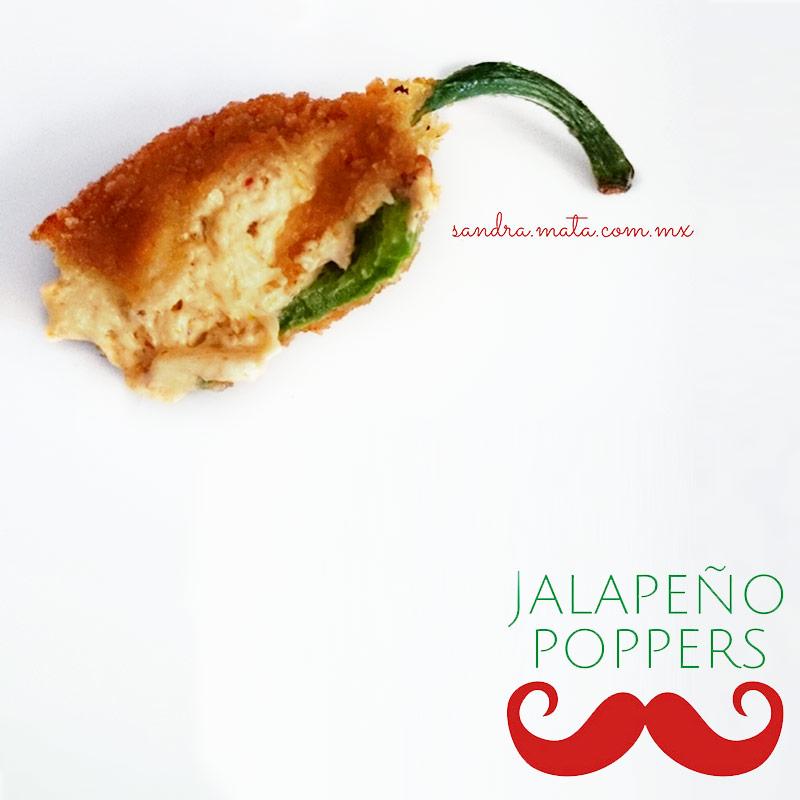 Jalapeño popers
